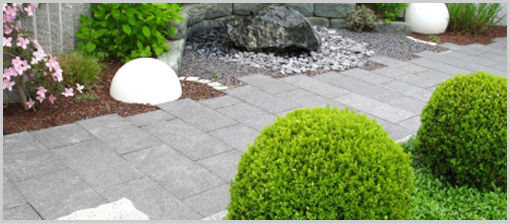 Landscaping Materials Stoke Potteries Building Supplies Ltd